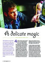A Delicate Magic: