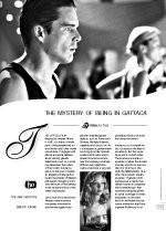 The Mystery of Being in Gattaca (Film as Text)
