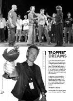Tropfest Dreams