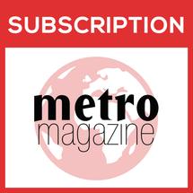 Metro Rest of World - School or Corporation