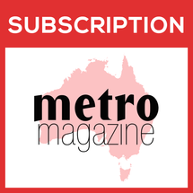 Metro Inside Australia - School or Corporation