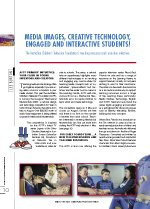 Media Images, Creative Technology, Engaged and Interactive students! - The Australian Children