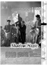 Shadow Magic - A Tribute to Moving Picture Pioneers in China (Study Guide)