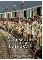 Accessible Popular Fantasy: <em>The Railway Man</em> and Australian World War II Films
