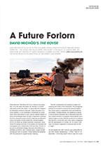 A Future Forlorn: David Mich™d's <em>The Rover</em>