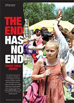 The End Has No End: <em>These Final Hours</em>