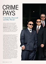 Crime Pays: <em>Underbelly</em>, <em>Homicide</em> and <em>Blue Murder</em>
