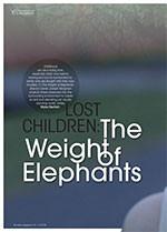 Lost Children: <em>The Weight of Elephants</em>