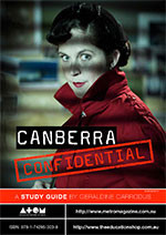 Canberra Confidential