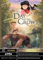 Day of the Crows, The