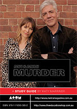 Mr & Mrs Murder
