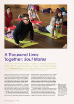 A Thousand Lives Together: Soul Mates