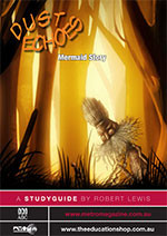 Dust Echoes: Mermaid Song (ATOM study guide)