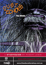 Dust Echoes: The Mimis (ATOM study guide)