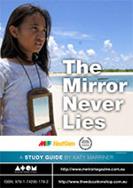 Mirror Never Lies, The