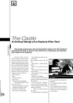 Castle, The (ATOM study guide)