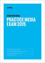 2015 ATOM Media Practice Exam