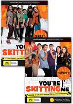 You're Skitting Me - Series 1 & 2