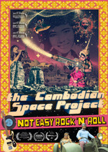 Cambodian Space Project: Not Easy Rock'n'Roll, The
