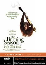 Burning Season, The (ATOM study guide)