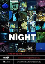 Night (ATOM study guide)