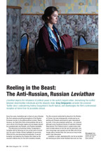 Reeling in the Beast: The Anti-Russian, Russian Leviathan