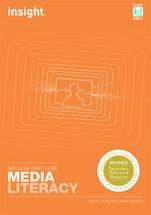 English Handbook Section 5: Media Literacy