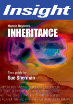 Inheritance (Text Guide)