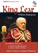 King Lear (Insight Shakespeare Plays)