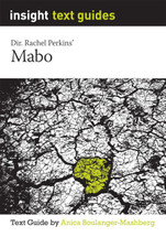 Mabo (Text Guide)