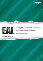 EAL: Studying Contexts - 2nd Edition
