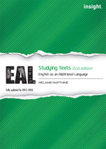 EAL: Studying Texts - 2nd Edition