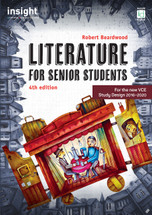 Literature for Senior Students - 4th Edition