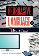 Persuasive Language in Media Texts - 2nd Edition