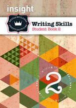 Insight Skills Builders: Writing Skills - Student Book 2