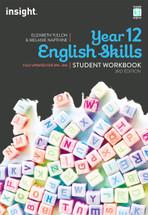 Year 12 English Skills Student Workbook - 3rd Edition