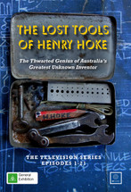 Lost Tools of Henry Hoke, The