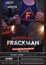 Frackman (ATOM study guide)