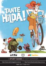 Aunt Hilda! (ATOM study guide)