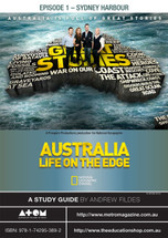 Australia: Life on the Edge (ATOM study guide)