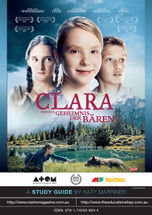 Clara and the Secrets of the Bears (ATOM study guide)