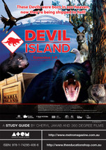 Devil Island (ATOM study guide)