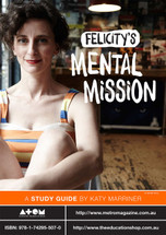 Felicity's Mental Mission (ATOM study guide)