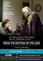 From the Bottom of the Lake (ATOM study guide)
