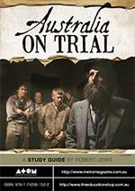 Australia On Trial