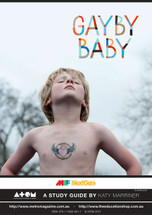 Gayby Baby (ATOM study guide)