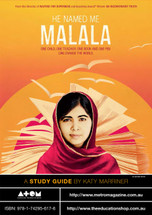 He Named Me Malala (ATOM study guide)