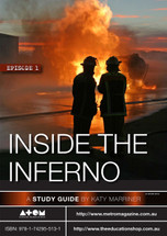 Inside the Inferno - Episode 1 (ATOM study guide)