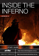 Inside the Inferno - Episode 2 (ATOM study guide)