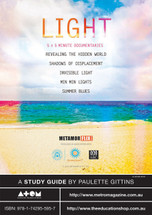 Light (ATOM study guide)